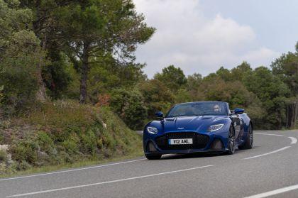 2019 Aston Martin DBS Superleggera Volante 107