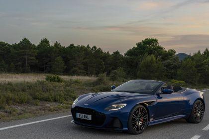 2019 Aston Martin DBS Superleggera Volante 111