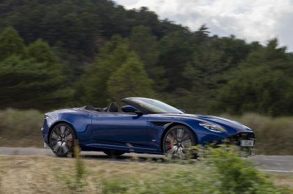 2019 Aston Martin DBS Superleggera Volante 113