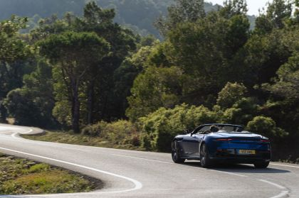 2019 Aston Martin DBS Superleggera Volante 115