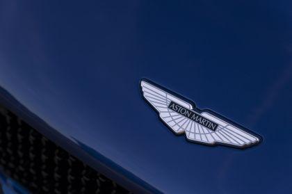 2019 Aston Martin DBS Superleggera Volante 118