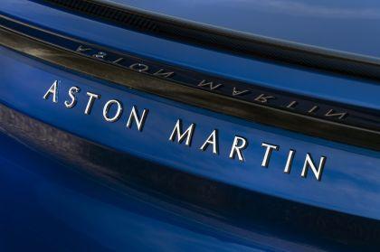 2019 Aston Martin DBS Superleggera Volante 123
