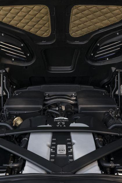 2019 Aston Martin DBS Superleggera Volante 132