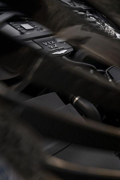 2019 Aston Martin DBS Superleggera Volante 137