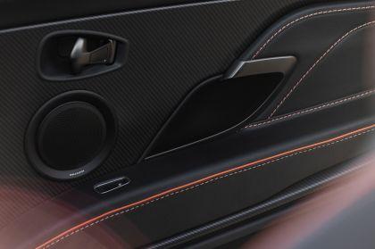 2019 Aston Martin DBS Superleggera Volante 139