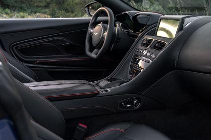 2019 Aston Martin DBS Superleggera Volante 141