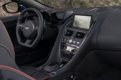 2019 Aston Martin DBS Superleggera Volante 142
