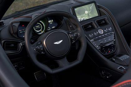 2019 Aston Martin DBS Superleggera Volante 143