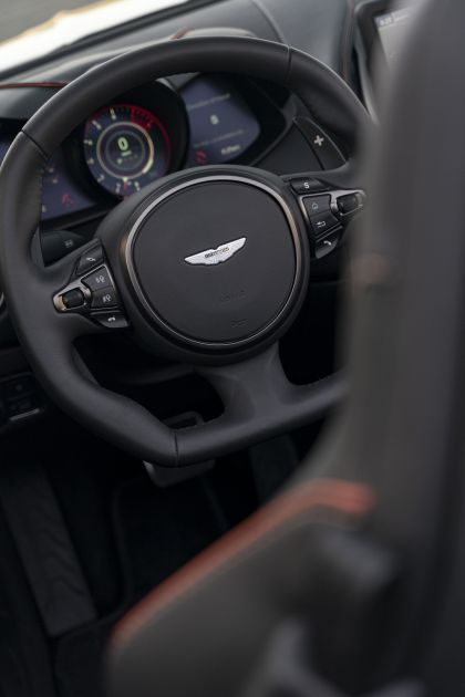 2019 Aston Martin DBS Superleggera Volante 144