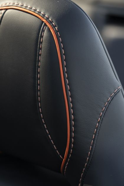 2019 Aston Martin DBS Superleggera Volante 151