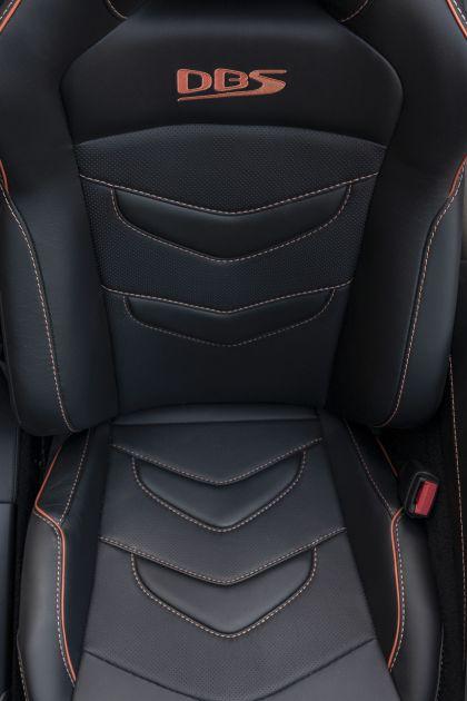 2019 Aston Martin DBS Superleggera Volante 158