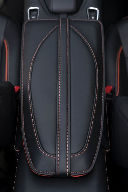2019 Aston Martin DBS Superleggera Volante 160
