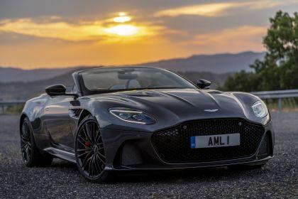 2019 Aston Martin DBS Superleggera Volante 171