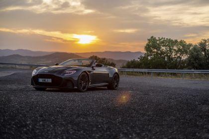 2019 Aston Martin DBS Superleggera Volante 172