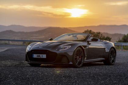 2019 Aston Martin DBS Superleggera Volante 173