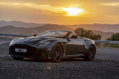 2019 Aston Martin DBS Superleggera Volante 174