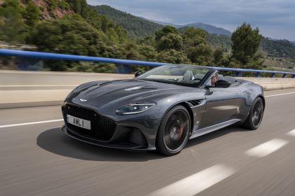 2019 Aston Martin DBS Superleggera Volante 177