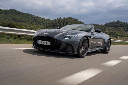 2019 Aston Martin DBS Superleggera Volante 179
