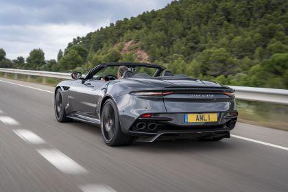 2019 Aston Martin DBS Superleggera Volante 181