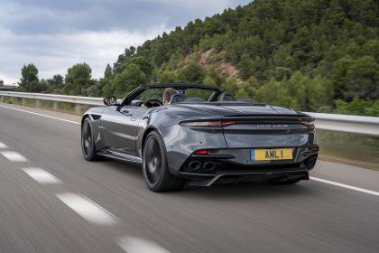 2019 Aston Martin DBS Superleggera Volante 182