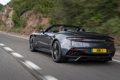 2019 Aston Martin DBS Superleggera Volante 183