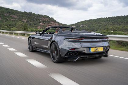 2019 Aston Martin DBS Superleggera Volante 184