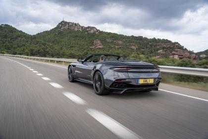 2019 Aston Martin DBS Superleggera Volante 185