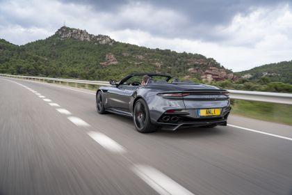 2019 Aston Martin DBS Superleggera Volante 186