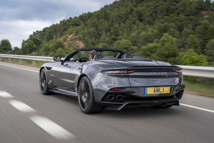 2019 Aston Martin DBS Superleggera Volante 188