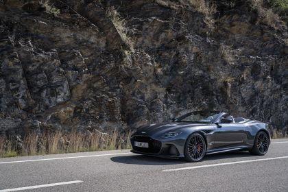 2019 Aston Martin DBS Superleggera Volante 189