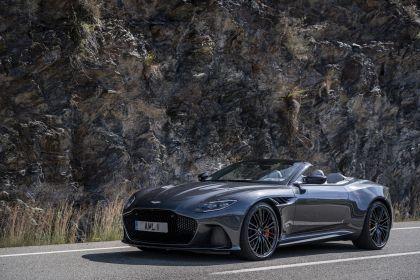 2019 Aston Martin DBS Superleggera Volante 191