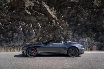 2019 Aston Martin DBS Superleggera Volante 192