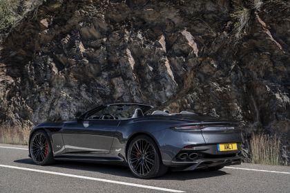 2019 Aston Martin DBS Superleggera Volante 194