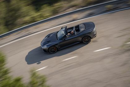 2019 Aston Martin DBS Superleggera Volante 196