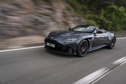 2019 Aston Martin DBS Superleggera Volante 199