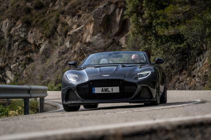 2019 Aston Martin DBS Superleggera Volante 200