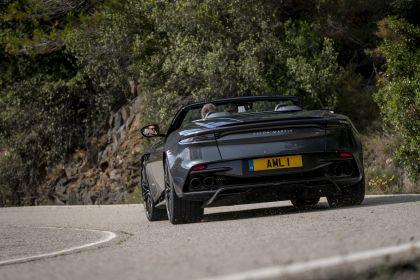 2019 Aston Martin DBS Superleggera Volante 202
