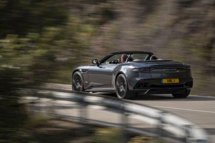 2019 Aston Martin DBS Superleggera Volante 212