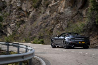 2019 Aston Martin DBS Superleggera Volante 213