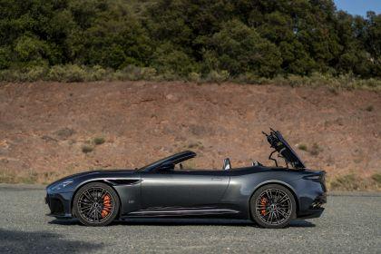 2019 Aston Martin DBS Superleggera Volante 223