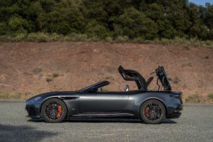 2019 Aston Martin DBS Superleggera Volante 225