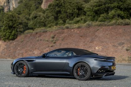2019 Aston Martin DBS Superleggera Volante 227