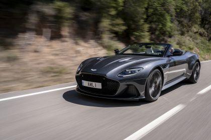 2019 Aston Martin DBS Superleggera Volante 230