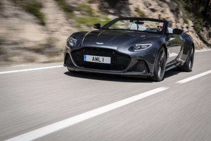 2019 Aston Martin DBS Superleggera Volante 231