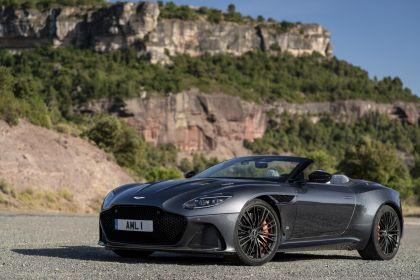 2019 Aston Martin DBS Superleggera Volante 237