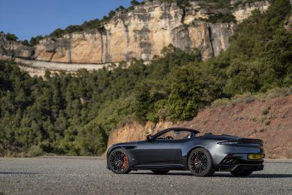 2019 Aston Martin DBS Superleggera Volante 239