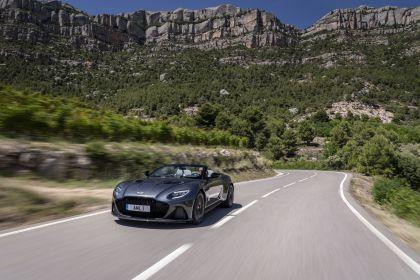 2019 Aston Martin DBS Superleggera Volante 241