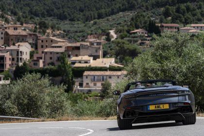 2019 Aston Martin DBS Superleggera Volante 246