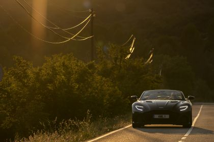 2019 Aston Martin DBS Superleggera Volante 249