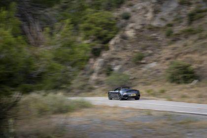 2019 Aston Martin DBS Superleggera Volante 257